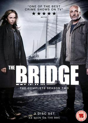 Rent The Bridge: Series 2 (aka Bron/Broen) Online DVD Rental