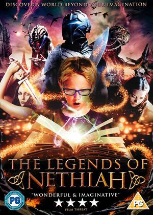 Rent The Legends of Nethiah Online DVD Rental