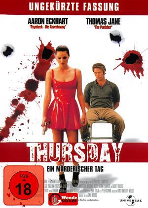 Rent Thursday (aka Bloody Thursday) Online DVD Rental