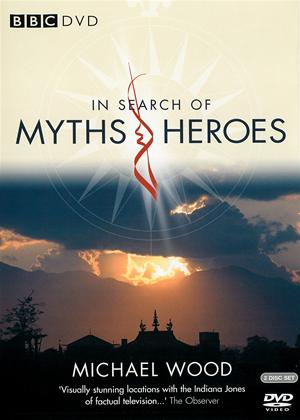 Rent In Search of Myths and Heroes Online DVD Rental