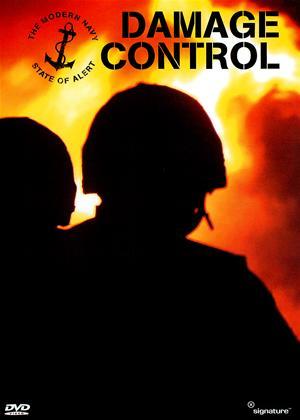 Rent The Modern Navy: Damage Control Online DVD Rental