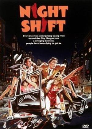 Rent Night Shift Online DVD Rental
