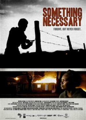 Rent Something Necessary Online DVD Rental