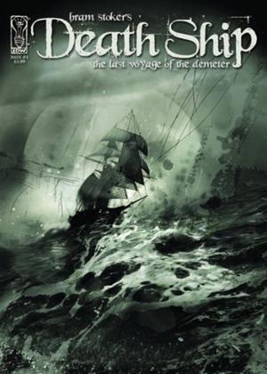 Rent The Last Voyage of Demeter Online DVD Rental