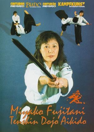 Rent Aikido Tenshin Dojo: Vol.1 Online DVD Rental