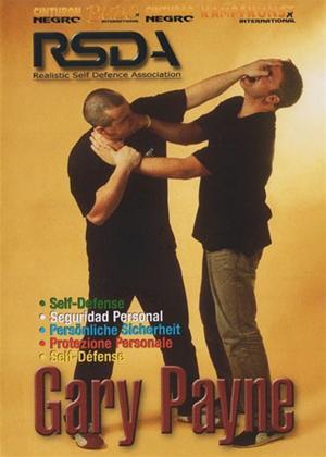 Rent Realistic Self Defence: Vol.2 Online DVD Rental