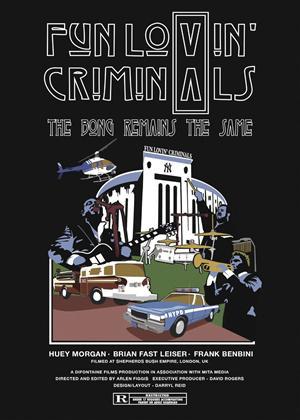 Rent Fun Lovin' Criminals: The Bong Remains the Same Online DVD Rental