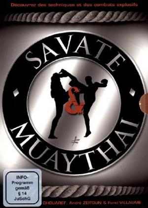 Rent Savate and Muay Thai Online DVD Rental