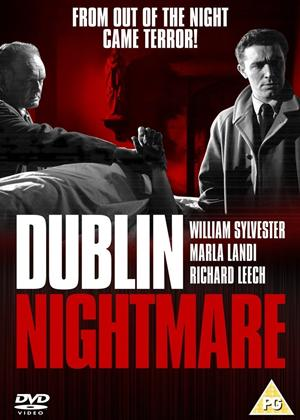 Rent Dublin Nightmare Online DVD Rental