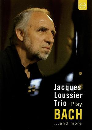 Rent Jacques Loussier: Play Bach...and More Online DVD Rental