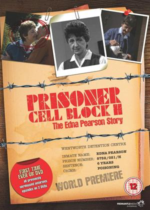 Rent Prisoner Cell Block H: The Edna Pearson Story Online DVD Rental