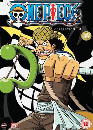 Rent One Piece: Series 5 Online DVD Rental