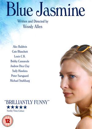 Rent Blue Jasmine Online DVD & Blu-ray Rental