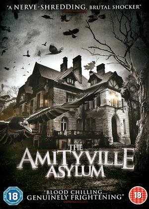 Rent The Amityville Asylum Online DVD Rental