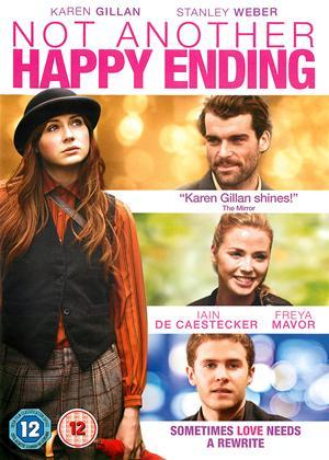 Rent Not Another Happy Ending Online DVD Rental