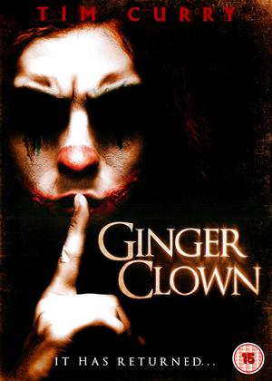 Rent Gingerclown Online DVD Rental