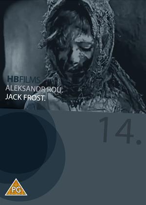 Rent Jack Frost (aka Morozko) Online DVD Rental
