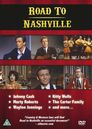 Rent The Road to Nashville Online DVD Rental