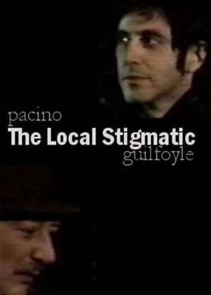 Rent The Local Stigmatic Online DVD Rental