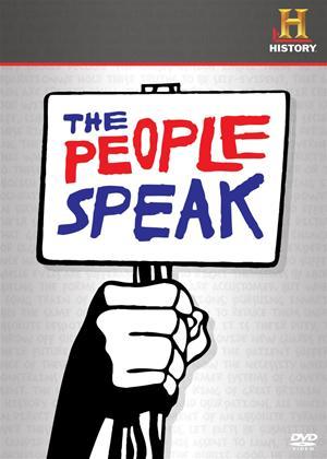 Rent The People Speak Online DVD Rental