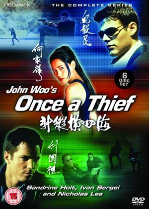 Rent Once a Thief: Series Online DVD Rental
