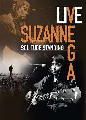 Rent Suzanne Vega: Solitude Standing Online DVD Rental