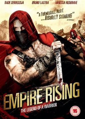 Rent Empire Rising (aka The Keeper: The Legend of Omar Khayyam) Online DVD Rental