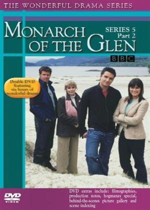 Rent Monarch of the Glen: Series 5: Part 2 Online DVD Rental