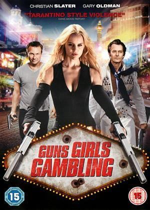 Rent Guns Girls Gambling Online DVD Rental