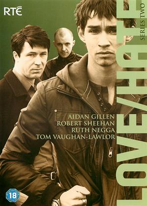 Rent Love/Hate: Series 2 Online DVD Rental