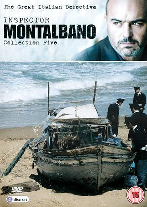 Rent Inspector Montalbano: Collection 5 (aka Il Commissario Montalbano: Colectione 5) Online DVD Rental