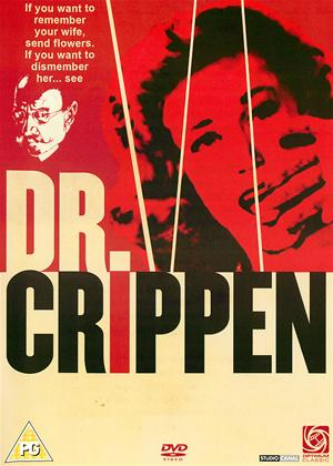 Rent Dr. Crippen Online DVD Rental