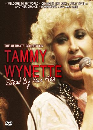 Rent Tammy Wynette: Stand by Your Man Online DVD Rental