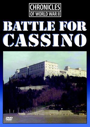 Rent Battle for Cassino Online DVD & Blu-ray Rental