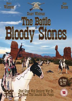 Rent The Battle of Bloody Stones Online DVD Rental