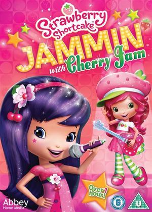 Rent Strawberry Shortcake: Jammin' with Cherry Jam Online DVD Rental