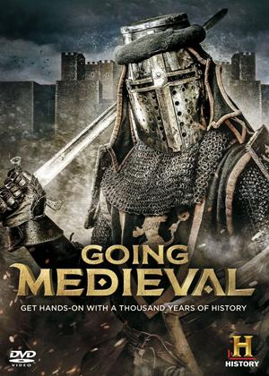 Rent Going Medieval Online DVD Rental