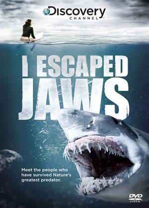 Rent I Escaped Jaws Online DVD Rental