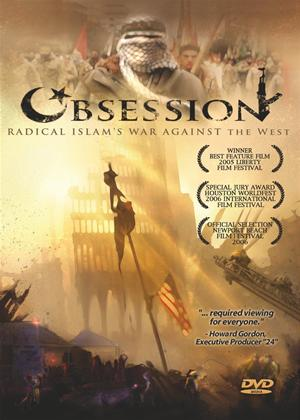 Rent Obsession: Radical Islams War Against the West Online DVD Rental