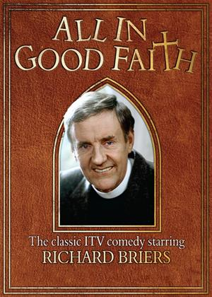 Rent All in Good Faith Online DVD & Blu-ray Rental