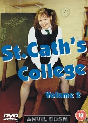 Rent Saint Cath's College: Vol.2 Online DVD Rental