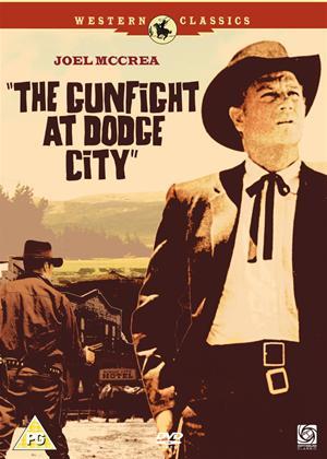 Rent Gunfight at Dodge City Online DVD Rental