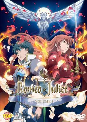 Rent Romeo X Juliet: Vol.1 Online DVD Rental