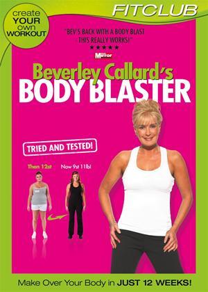 Rent Beverly Callard: The Body Blaster with Bev Online DVD Rental