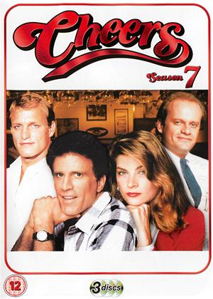 Rent Cheers: Series 7 Online DVD Rental
