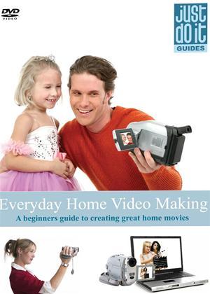 Rent Everyday Home Video Making Online DVD Rental
