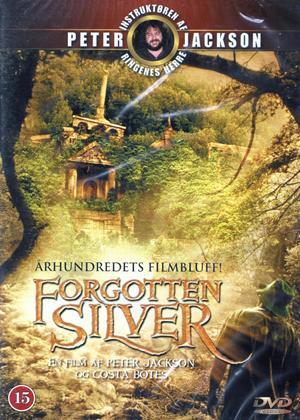 Rent Forgotten Silver Online DVD & Blu-ray Rental