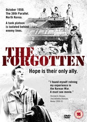 Rent The Forgotten Online DVD & Blu-ray Rental
