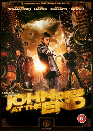 John Dies at the End Online DVD Rental