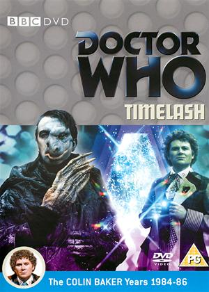 Rent Doctor Who: Timelash Online DVD Rental